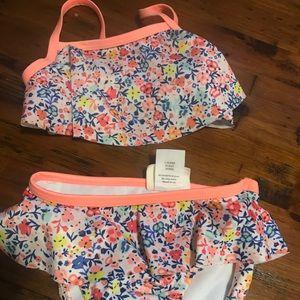 6-12 Mo Crazy 8 Swimsuit